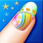 Nails Designer-Kids Games Alex CHEN