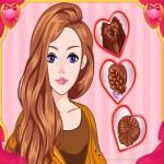 Valentine Day Hairdos GuangHua Zhang