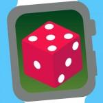 ウデコロ 3D – サイコロ on the AppleWatch  – Adventure Planning Service