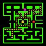 PAC-MIN: A Super Runner and King Maze! Tinh Nguyen