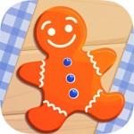 X-mas Bakery – Make A Joy Girls Apps