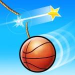 Basket Fall Kumobius