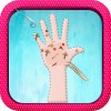 Nail Doctor Game: Lalaloopsy Version Ana Maria Diverio