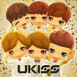 U-KISS シェイク – ミュージックロード dooub inc.