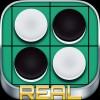 リバーシ REAL – 無料で2人対戦できる オセロ ゲーム Jason Li