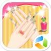 Nail Designer – Style Me Jiang PeiHong