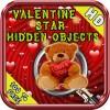 Valentine Star Hidden Objects KULDEEPBHAI JADAV