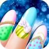 2爪にバレンタインデー – ネイル/女の子のメイクアップを、ゲームをドレスアップ zheng nianchun
