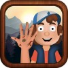Nail Doctor Game: For Gravity Falls Version Diverio Maria