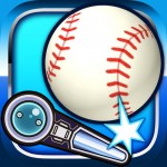 新野球盤アプリ!ベースピンボール SAT-BOX