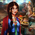 Sacred Elements-Fire-Hidden Object Game lingling xu