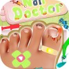 Nail Doctor full game Behar Albarmajyat ,LLC