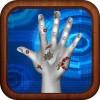 Nail Doctor Game for Kids: Transformers Version Alberto Fernandez