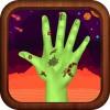 Nail Doctor Game For Kids: Invader Zim Version Alberto Fernandez