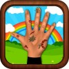 Nail Doctor Game for Kids: Julius jr.'s Version Andres Techera