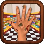 Nail Doctor Game with Fruits: for Shopkins Version Andres Martinez