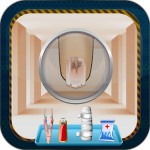 Nail Doctor Game for Kids Version Andres Martinez