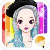 I am a Princess – Delicate Fashion Makeup & Dress up Salon for Girls, Kids and Teens Xinyi Xu