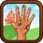 Nail Doctor Game for Kids: Shimmer and Shine Version Pablo Rodriguez