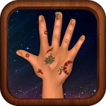 Nail Doctor Game for Kids: Sword Art Version Pablo Rodriguez