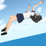 Yandara Flip Jump: Ms YandEre Go Diving SimuLatOr Quoc An Nguyen