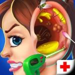 耳の手術シミュレーター – 無料ドクターゲーム ZHIHAO YAO