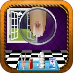 "Nail Doctor Game ""for Trolls"" Version David Joss"