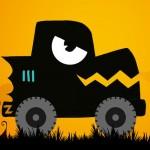 Labo Halloween Car(9+) Labo Lado Inc.