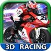 3D 車 自転車 レース 運転 ベスト 無料 ゲーム 道路 行脚 3D Free Games Apps