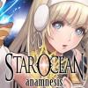STAR OCEAN -anamnesis- SQUARE ENIX INC