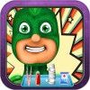 Nail Doctor Game for Pj Mask Gabo Salazar