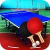 Table Ball Challenge Ta Huu Toan