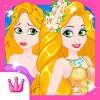 Hair Beauty Secrets Color Girl Games