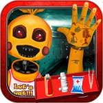 Nail Doctor Game for five nights at freddy's Damian Lescano