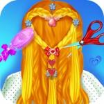 Valentine Doll Hair Do Design GameiMax
