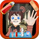 Nail Doctor Game for Fnaf Anime Version Marcelo Antico