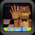 Nail Doctor Game: For FNAF Version Alison Levitan