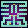 Pac Min 2: Super Running Man and King Maze! Tinh Nguyen