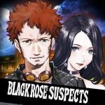 Black Rose Suspects pixelfish