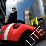 馬場タクシー3D Lite: 人手が足りません! KOJI HARA