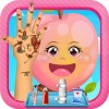 Nail Doctor Game: Shoppie Fruits Style Alison Levitan