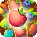 Rabbit Play Fruit – Line Connect Nguyen Xuan