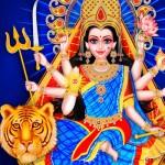 Maa Ambe Virtual Live Temple Hirakumar Patel