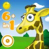 Fabulous Animal Playground 6+ Jan Essig