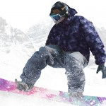 Snowboard Party Lite Maple Media Holdings, LLC